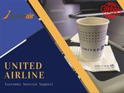 Need Support for Unites Airline? Call us now for Instant Support
