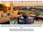 North Point Rugs - Modern Rugs - Area Rugs