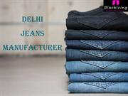 Modern Denim Jeans Dealer in Delhi– Blackicing