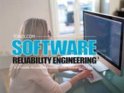 Software Reliability Engineering Training Course