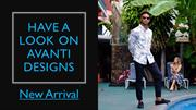 Check Out Avanti Designs New Arrival