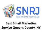 Best Email Marketing Service Queens County, NY