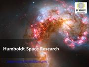 Humboldt Space Research America
