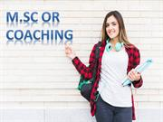 Msc OR coaching in Delhi | Msc OR coaching in Mumbai