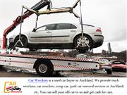 Where Can You Find Cheap Car Removal Services In Auckland