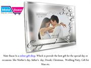 engagement gifts online