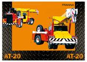 Searching For Franna Crane Hire Service in Melbourne?