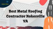 Type of Ventilation System | Metal Roofing Nokesville VA by Alpha Rain