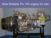 Most Reliable Pw 100 engine for sale