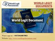Genuine Driving License, Buy Passport Online, driving license