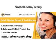 norton.com/setup - How to install Norton security with CD