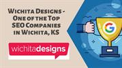 Wichita Designs - One of the Top SEO Companies in Wichita, KS