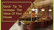 Quick tips to increase the value of your house