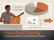 PowerPoint Training: A New Way for a Successful Business in Singapore