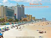 Vacation Rentals on Daytona Beach