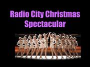 Radio City Christmas Spectacular Tickets at Tickets4Musical