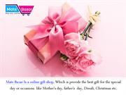 Matebazar Gives You Personalised Gifts For Children