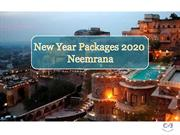 Days Hotel New Year Packages | New Year Packages Near Delhi