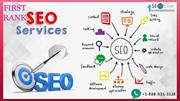 First Rank SEO Services with the all Social Media Platform