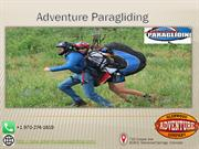 Fun Things to do | Adventure Paragliding | Glenwood Springs