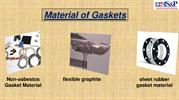 Material of Gaskets
