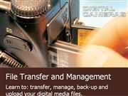 File Transfer and Management