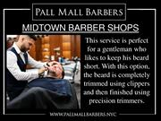 Midtown Barber Shops