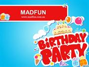 Kids Birthday Party Venues Melbourne
