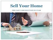 Sell Your Home with Fast Cash Solution in Utah