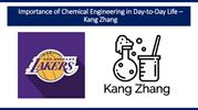 Importance of Chemical Engineering in Day-to-Day Life