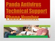 Panda Antivirus Technical Support Phone Number +44-203-880-7918