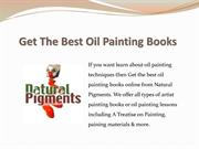 Shop The Best Oil Painting Books Online – Natural Pigments