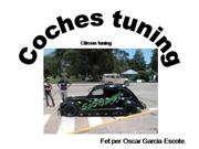 els cotxes tuning!!