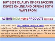 Full GPS Tracking Devices for Cheating Spouse You Should Know