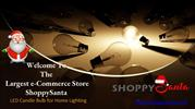 Buy LED Bulb for Home Light at ShoppySanta