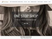 Zesty Trendz - Shop for clothing for men and women, fashion accessorie