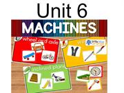 Unit 6_Machines and energy