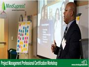 PMP Certification Training PMP Certification ((Workshop))MindCypress,P