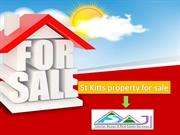 St Kitts property for sale | St Kitts property