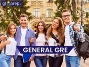 Master your skills and achieve your goals for GRE General at GT Prep
