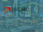 iSEMC: LED Video Wall - Video Wall Solution