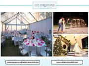 Leave Guests Speechless and Execute Events to Perfection