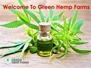 We provide Hemp CBD Oil to Our Clients