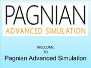 Pagnian Advanced Simulation