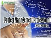 PMP Certification Workshop PMP Certification Training Online PMP Certi