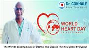 WORLD HEART DAY: Heart Disease That You Ignore Every day! | Dr Gokhale