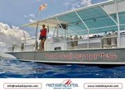 Consult a Watersports Provider to Plan Excursions & Outdoor Activities