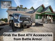 Grab the Best ATV Accessories from Battle Armor