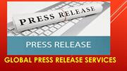 Global Press Release Services