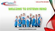 Best Office Cleaning Service in Reno
